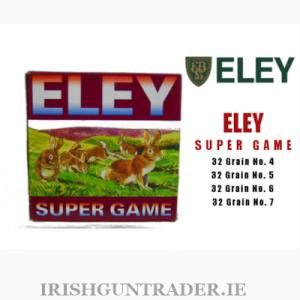 Eley Supergame