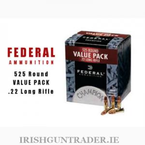 Federal Value Pack