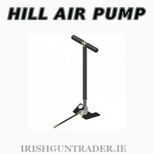 Hill Air Pump